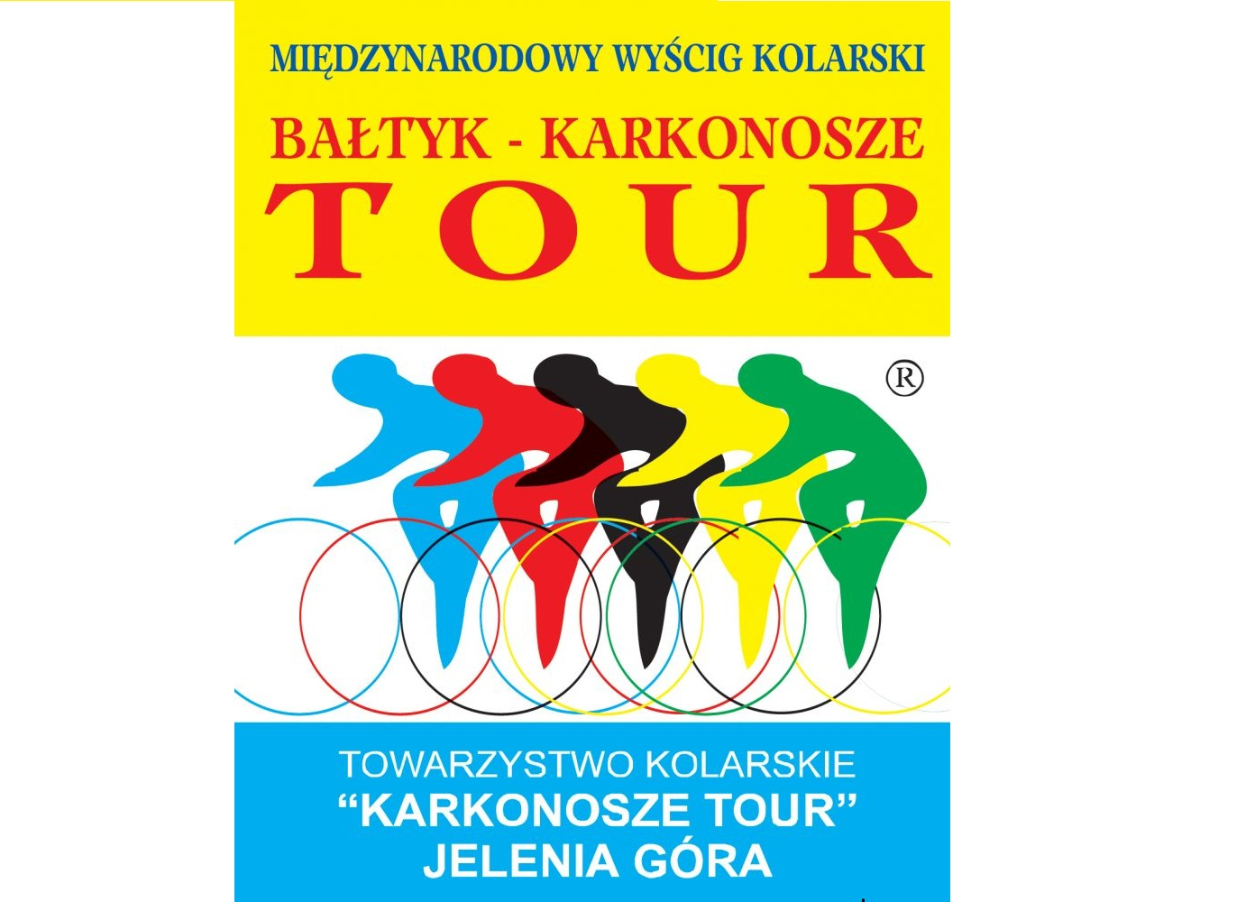 XXV Wyścig Kolarski Bałtyk - Karkonosze Tour