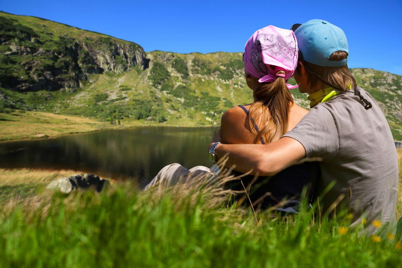 Karkonosze National Park Karpacz Pl